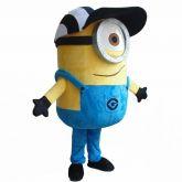 Minions Mascote Ref2042