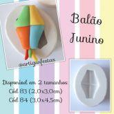 Balão Junino (Tamanho 2)