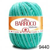 BARROCO MULTICOLOR 9440 - QUARTZO VERDE
