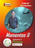 Z-16) Momentos II... Poesia > 167 págs