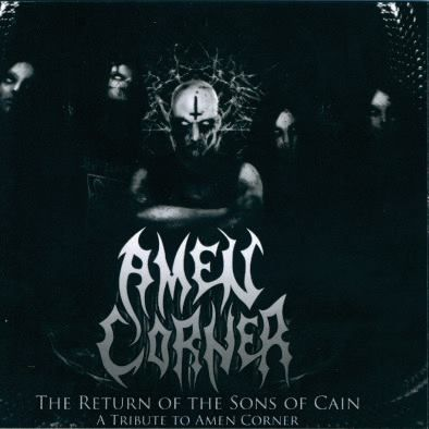 AMEN CORNER - The Return Of Sons Of Cain