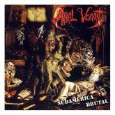ANAL VOMIT - Sudamerica Brutal - CD