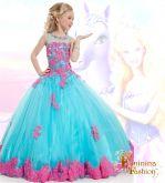 Barbie Luxo FF2674