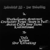 NEKROKRIST SS - Der Todesking - LP