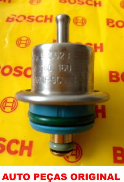 Regulador De Pressao Bosch 0280160560 Uno Strada Siena