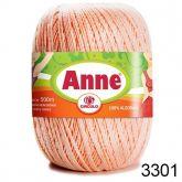 LINHA ANNE 3301 - BLUSH