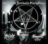 Amort & Primórdio de Caim & Shadows Hell - Exercendo Terríveis Disciplinas
