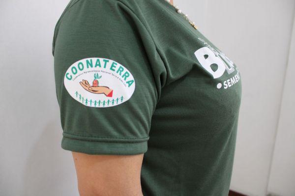 Camiseta BioNatur