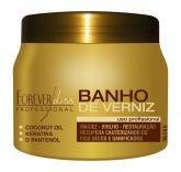 BANHO DE VERNIZ FOREVER LISS 250GM