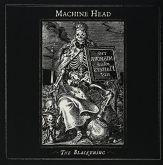 CD Machine Head – The Blackening