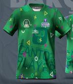 Camiseta Canto do Player
