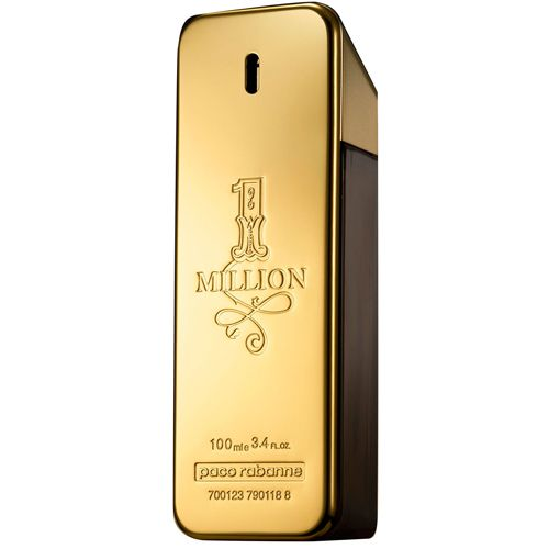 1 Million Masculino Eau de Toilette [100ml]