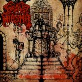 Grave Miasma - Realm Of Evoked Doom (Cassete)