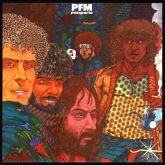 PREMIATA FORNERIA MARCONI - Passpartu (1978 - Numero Uno / ITA) (LP)