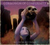 CD Corrosion Of Conformity – No Cross No Crown