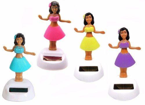 Boneca Havaiana