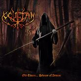 Ocultan - Old Times... Release Of Demos