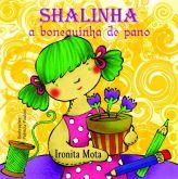 SHALINHA_  a bonequinha de pano