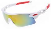 Óculos para ciclismo modelo flash