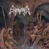 ENTHRONED - Towards The Skullthrone Of Satan – CD