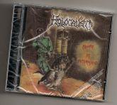 CD - Holocausto - Campo de Extermínio
