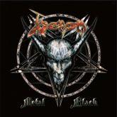 Venom – Metal Black (slipcase CD)
