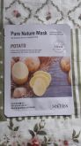 Sheet Mask Potato Secriss