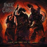 AMEN CORNER  - Under The Whip And The Crown - CD