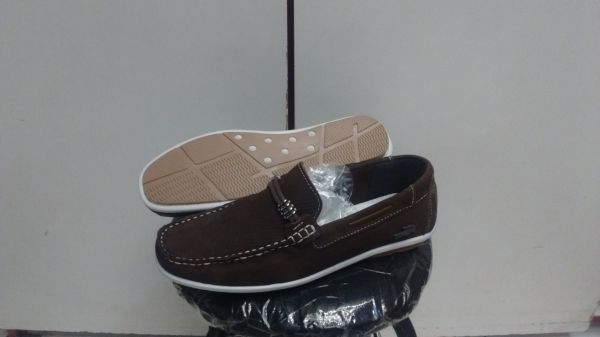 133906a3814bc Mocassim Lacoste Marrom - Outlet Ser Chic