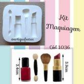 Kit Maquiagem