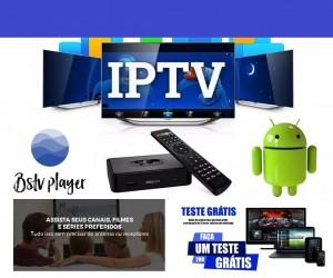 BSTV PLAYER IPTV TODOS DISPOSITIVO TESTE GRÁTIS