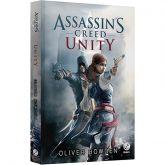 Livro Assassin's Creed: Unity