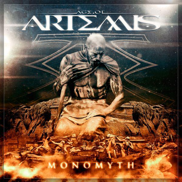 CD Monomyth