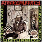 CD - Atack Epiléptico – Convulsões E Distúrbios Da Consciência / Decadência Social