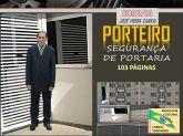 39. PORTEIRO, SEGURANÇA DE PORTARIA