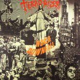 CD Terrorizer – World Downfall