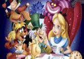Painel Horizontal Festas Alice No Pais Das Maravilhas - Ref:12