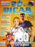 Revista Ação Games Especial Só Dicas