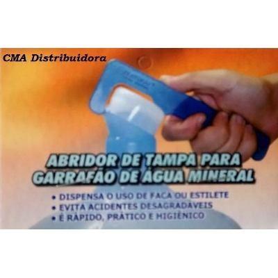 Abridor Para Galão De Agua Mineral Atc 15 Peças