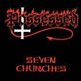 CD Possessed - Seven Church