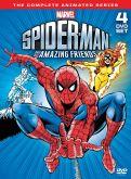 HOMEM ARANHA E SEUS INCRÍVEIS AMIGOS COMPLETO (Spider-Man & His Amazing Friends Complete Collection)