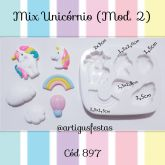 Mix Unicórnio (Mod. 2)