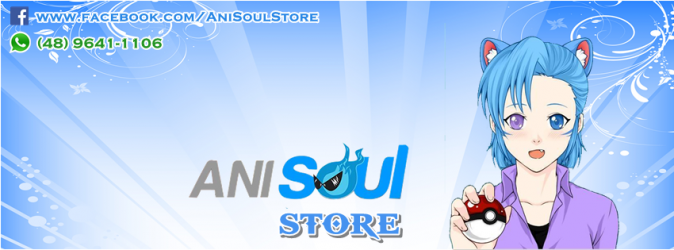 AniSoul Store