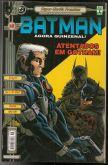 HQ - Batman - Super - Heróis Premium Nº18