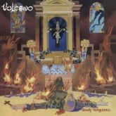 CD - Vulcano - Bloody Vengeance  (CD + DVD)