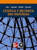 Solução Estática E Mecânica Dos Materiais - Beer, Johnston, DeWolf, Mazurek