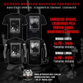 Spectral Wound – A Diabolic Thirst - CAMISETA