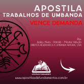APOSTILA - VENCE DEMANDA