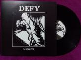LP 10 - Defy  - Desprazer