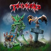 CD Tankard – One Foot In The Grave (Duplo)